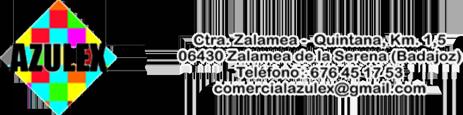 AZULEX Logo